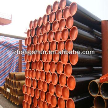 EN10217 P235-ERW steel tubes for pressure using