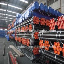 ERW EN10217 Steel Pipes for fluid service