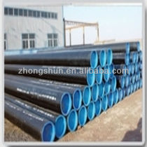 ASTM A53 GR.A carbon welded steel pipe