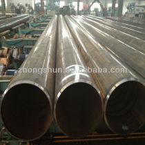 EN 10219 S355J2H carbon welded steel pipe