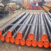 API 5L Natural Gas ERW Line Pipes