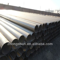 ERW Steel Pipes used for Oil Industry