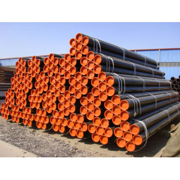 ms square erw pipe,Pre-galvanized coating big daimeter hollow section