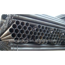BS1387 ERW structure steel pipe
