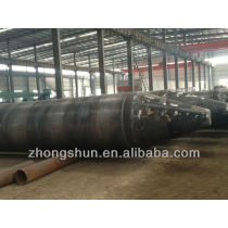 Carbon Welded Steel Pipes