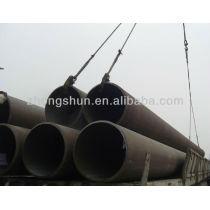 ERW Steel Pipe ASTM A53 Grade B