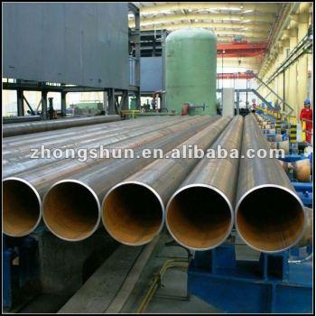 erw welding steel pipe