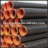 erw carbon steel pipe sch40