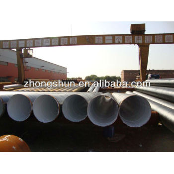 P235 GH Saw steel pipe