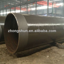 Q235 sawh steel pipes