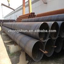 SSAW API5L psl1 X42 steel Pipe