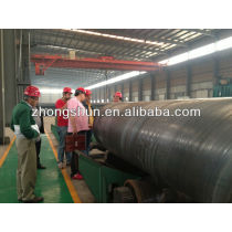 A53 Gr.B piling pipe