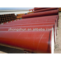API 5L SSAW carbon steel pipe