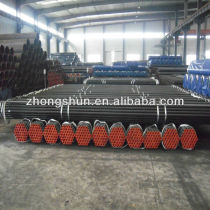 DASW welded steel linepipe API 5L for water oil supply