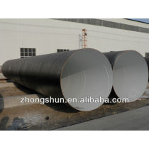 Spiral Saw Steel Pipe