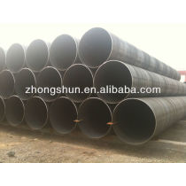 SAWH/SSAW Steel Pipes