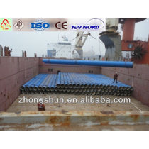 EN10217.1 Spiral steel pipes