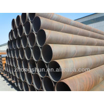 GAS pipeline DSAW steel pipe