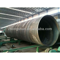 SSAW Outside Diameter 508mm Length 12 meters