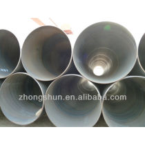 Water transport Spiral steel pipe