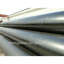 Natural Gas Spiral Line Pipes
