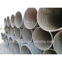 SCH40 SSAW CARBON STEEL PIPE
