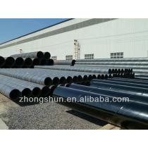 SSAW oil pipeline welded steel pipe