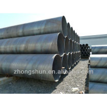 DSAW/SSAW API/A106 Grade B Steel Pipe