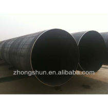 Q345B Piling steel pipes ASTM A252