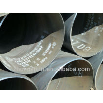 Q235B GB/T9711 SSAW Steel Pipe