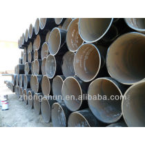 spiral welded steel pipes for piling