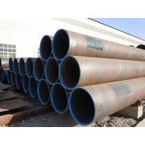 Sprial welded pipe API 5L Gr.A psl1