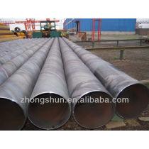 SAW ASTM A53 Gr. B Steel Pipe
