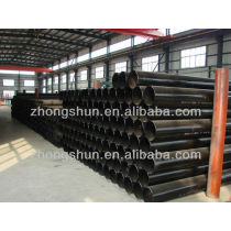 SSAW API 5L PSL1 L210 PIPES