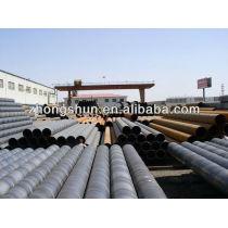 api 5L spiral welded pipes - GR. B