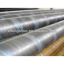 api 5L spiral welded pipes - X70