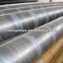 EN10219-1 S275J2H Steel Pipe