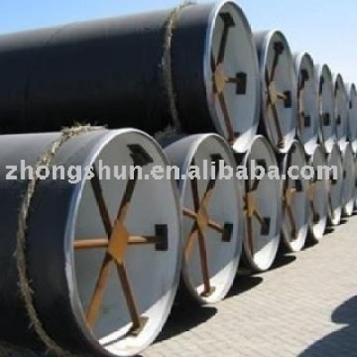 SY/T5040 Spiral steel piling pipes