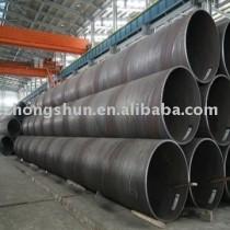 API 5L Spiral steel pipes