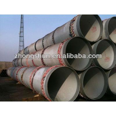 3LPE Coatings Steel Pipes