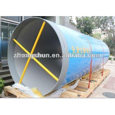 external and internal coating steel pipe