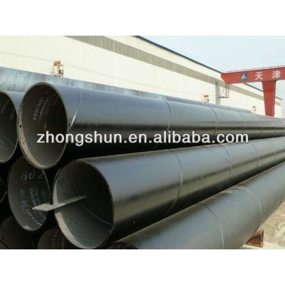 3LPE COATING STEEL TUBES