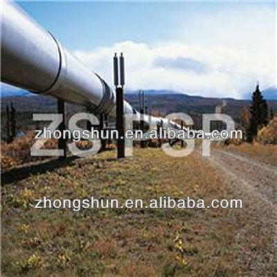 anti-corrosion coatings on pipe