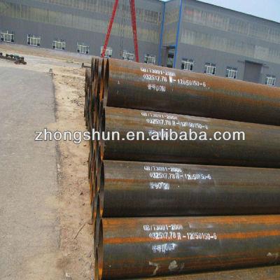 LSAW API5L X46 steel tube/pipes