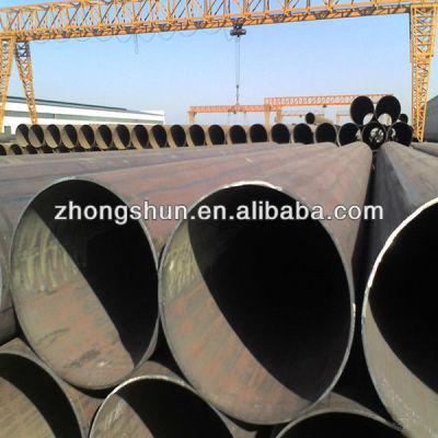 LSAW API5L X52 steel Pipe