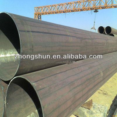 LSAW API5L X42 steel Pipe
