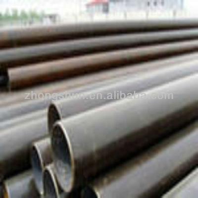 API 5L X56 LSAW steel pipe