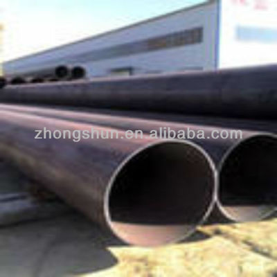 API 5L X42 LSAW steel pipe