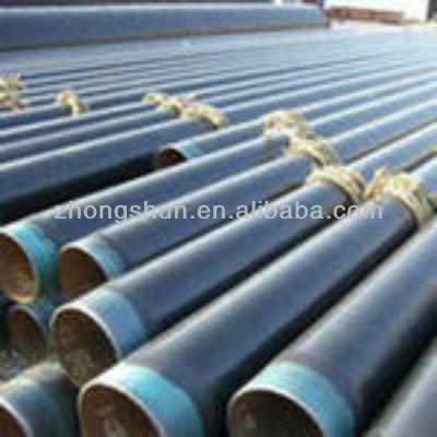 API 5L GR.B LSAW steel pipe