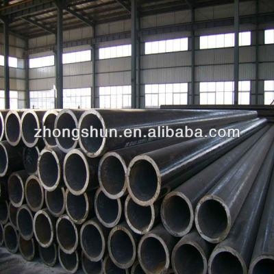 LSAW -ASTMA53 GRAcarbon steel pipe/tube